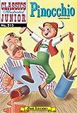 Pinocchio, Carlo Collodi, 1894998200