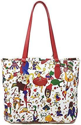 Piero Guías Tote Bag/Shopping Bag Medium