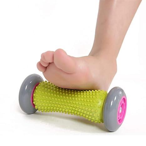 Amazon.com : HuiZhi Yoga Roller Massage Roller, Hand Foot ...
