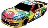 Kyle Busch #18 M &M's 2014 NASCAR Plastic Toy Car (1:18 Scale)