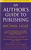 img - for An Author's Guide to Publishing book / textbook / text book
