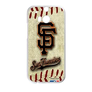San francisco giants Phone Case for HTC One M8