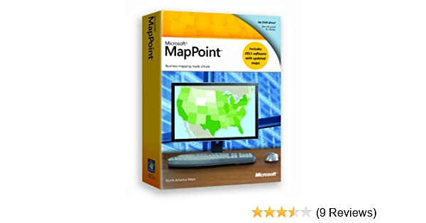 Drawing Lines In Mappoint : Drawing lines and arrows « how to use maptitude mappoint