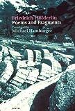 Poems and Fragments, Friedrich Hölderlin, 0856463604