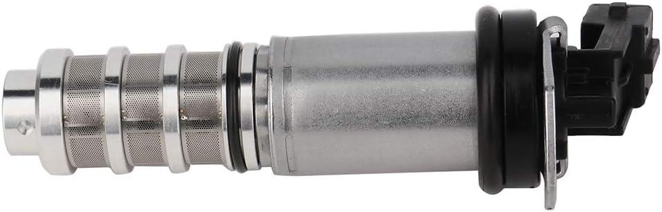 QUALINSIST Intake /& Exhaust Camshaft Position A-Ctuator Solenoid Control Valve for 2011-2015 B-MW Alpina B7L xDrive 2012-2016 B-MW M5