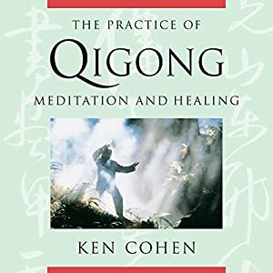 The Practice of Qigong Speech