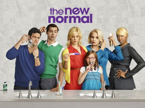 The New Normal: Baby Clothes / Season: 1 / Episode: 3 (2012) (Television Episode)