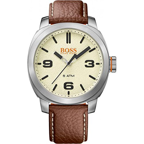 Hugo Boss Orange CAPE TOWN 1513411 Mens Wristwatch massive