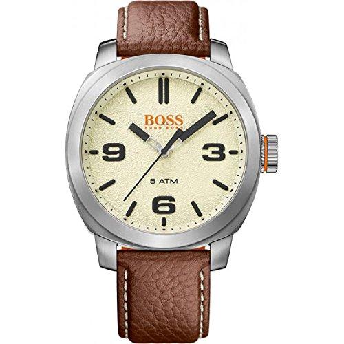 Hugo Boss Orange CAPE TOWN 1513411 Mens Wristwatch massive