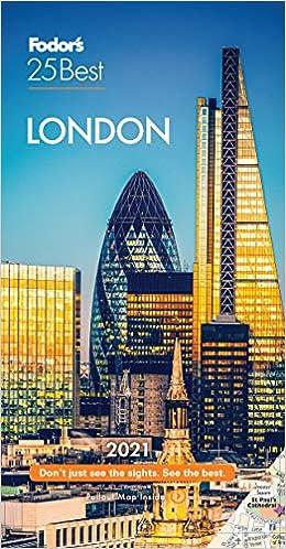 Fodors London