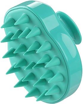 Wultop Hair Shampoo Scalp Brush