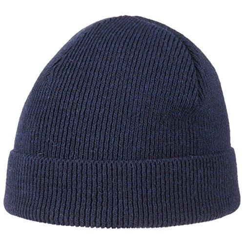 Beanie Invierno de inviernobeanie Gorro Sombreroshop Lana Dolomiti Azul wEvqZHZ