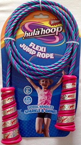 Wham-O Hula Hoop Flexi Jump Rope ()