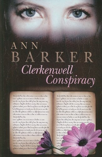Download Clerkenwell Conspiracy (Ulverscroft Mystery) ebook