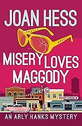 Misery Loves Maggody (The Arly Hanks Mysteries)