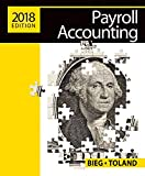 img - for Payroll Accounting 2018 (with CengageNOW v2, 1 term Printed Access Card), Loose-Leaf, Version book / textbook / text book