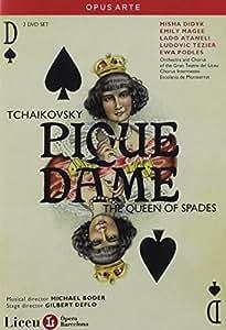 Pique Dame [Import]