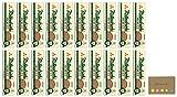 Uni Mitsubishi 9800EW Recycling Pencil, 2B, 20-pack/total 240 pcs, Sticky Notes Value Set