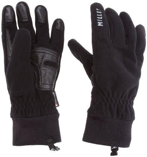 Millet Softshellhandschuhe Tempest WDS glove noir (Größe: S)