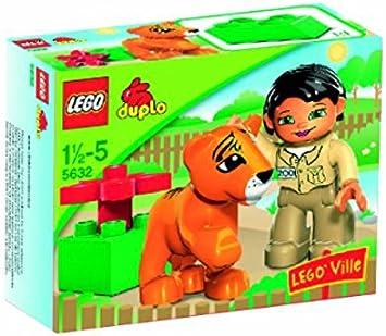 LEGO Duplo 5632 - Cuidado de Animales: LEGO: Amazon.es: Juguetes y juegos