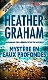 Mystère en eaux profondes par Graham