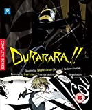 Durarara!! (Complete Series) - 4-Disc Box Set [ NON-USA FORMAT, Blu-Ray, Reg.B Import - United Kingdom ]