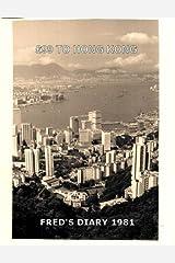 £99 to Hong Kong Kindle Edition