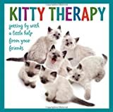 Kitty Therapy: Getting by with a Little Help from Your Friends