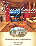 European Luxury Home Plans, Dan F. Sater II, Inc. Sater Design Collection, 1932553002