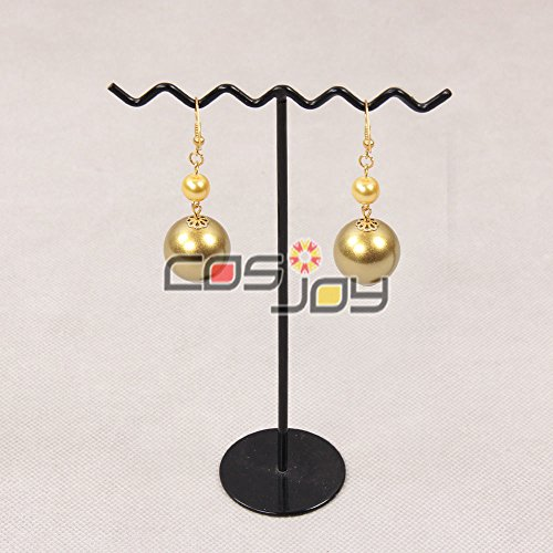 [Snow White with the Red Hair Shirayuki Earrings Cosplay Prop-1163] (Snow White Props)