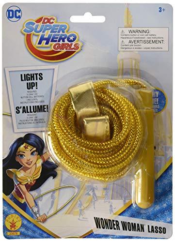 Rubie's DC Super Hero Girls Wonder Woman