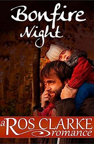book cover of Bonfire Night
