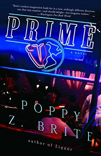Download [Prime] (By: Poppy Z Brite) [published: May, 2005] ebook