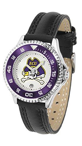 Linkswalker Ladies East Carolina Pirates Competitor Ladies Watch