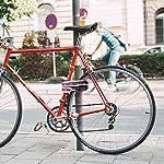 Catena-per-Bici-Kriogor-Catena-Lucchetti-per-Bici-Blocco-della-Bici-Sicurezza-Lucchetti-Diametro-Ispessito-6mm-con-5-cifre-Intelligente-Codice-Biciclette-Lucchetti-per-Biciclette-Motocicli-100cm