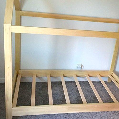 Mattress Slats for Purveyor beds toddler, twin, or full by Purveyor 15