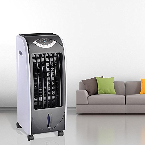 Yescom Evaporative Portable Humidifier Purifier