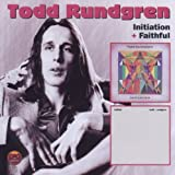 Initiation & Faithful By Todd Rundgren (2011-10-03)