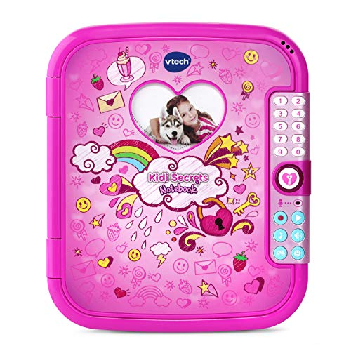 VTech Kidi Secrets Notebook