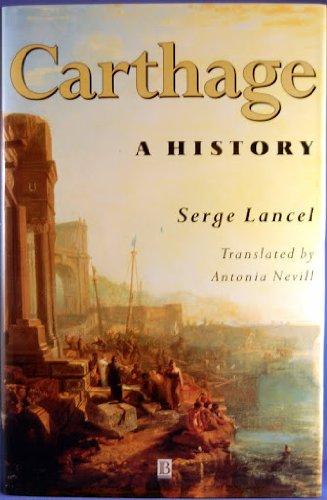 Carthage: A History