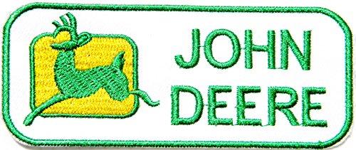 John Deere Patches - 1