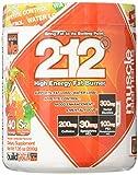 Muscle Elements 212 Fat Burner, Sour Gummy, 7.05 Ounce