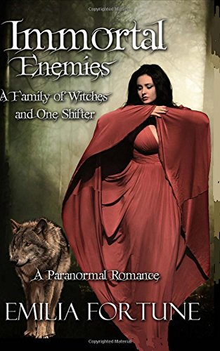 Immortal Enemies Paranormal Romance Witches