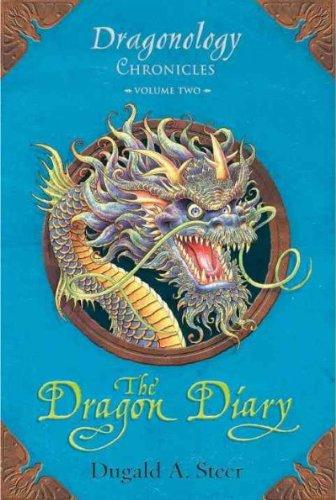 The Dragon Diary: Dragonology Chronicles Volume 2 (Ologies) pdf
