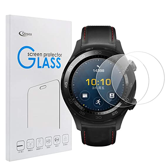 Amazon.com: Qoosea Compatible with Huawei Watch GT Sports ...