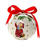 Villeroy & Boch Toy'S Ornaments Ball With Little Girl