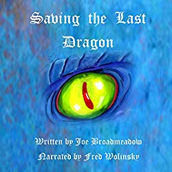 Saving the Last Dragon