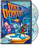 Duck Dodgers: Dark Side of the Duck Season 1 by Warner Home Video