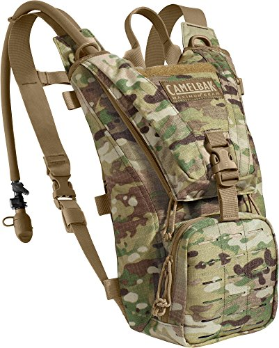 CamelBak Ambush, Multicam (OCP), 100oz/3.0L, 62589 (2015 Model)