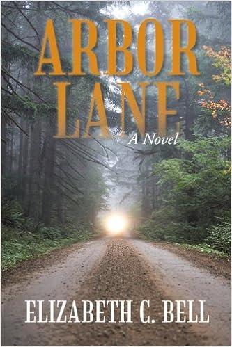 Book Arbor Lane: A Novel